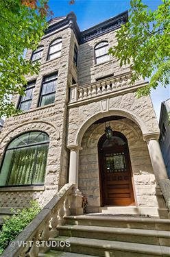 2632 N Burling, Chicago, IL 60614 Lincoln Park