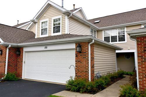 125 Stevens, Schaumburg, IL 60173