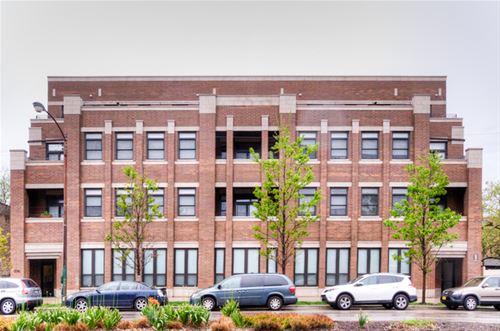 2730 N Ashland Unit 1S, Chicago, IL 60614 Lincoln Park