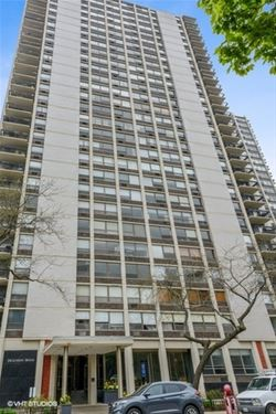 1355 N Sandburg Unit 2501D, Chicago, IL 60610 Old Town