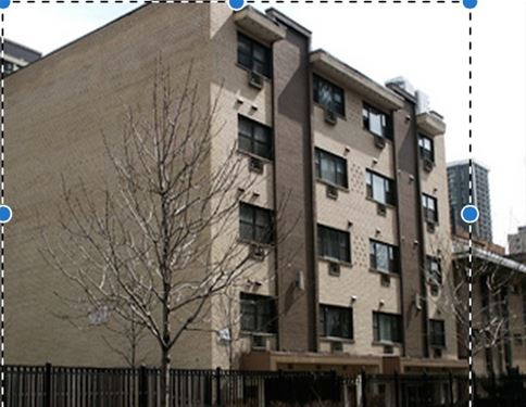6163 N Kenmore Unit 203, Chicago, IL 60660 Edgewater