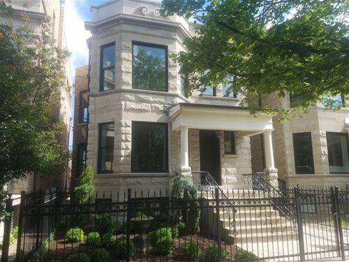 1236 W Eddy Unit G, Chicago, IL 60657 West Lakeview