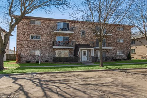 4931 W 87th Unit 3SE, Oak Lawn, IL 60453