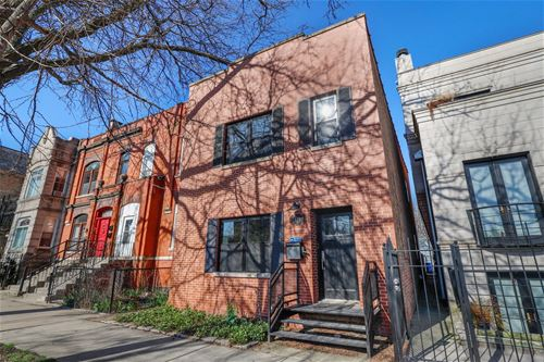 528 N Paulina, Chicago, IL 60622
