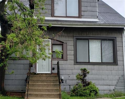 2112 N Mulligan, Chicago, IL 60639 Galewood