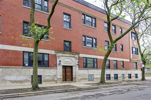 2530 N Orchard Unit 3S, Chicago, IL 60614 Lincoln Park