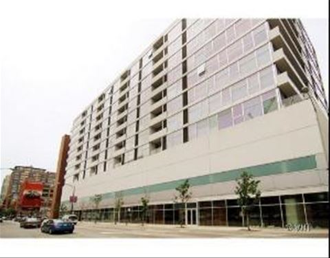 630 N Franklin Unit 915, Chicago, IL 60654 River North