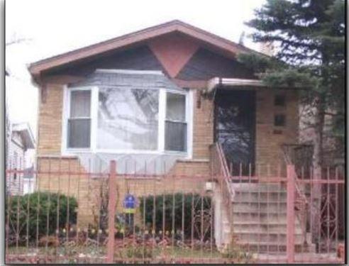 9002 S Lowe, Chicago, IL 60620 Gresham