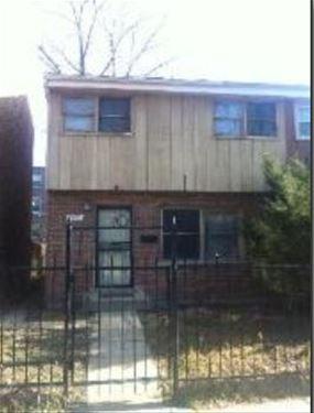 6647 S Ellis, Chicago, IL 60637 Woodlawn