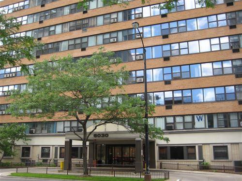 6030 N Sheridan Unit 1407, Chicago, IL 60660 Edgewater