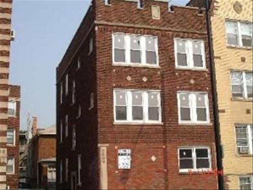 2608 W Montrose Unit 1, Chicago, IL 60618
