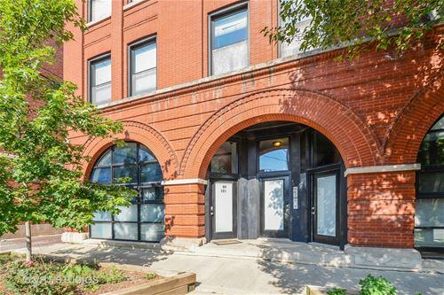 1709 N Paulina Unit 101, Chicago, IL 60622 Bucktown