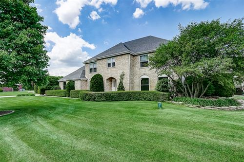12318 W Donegal, New Lenox, IL 60451