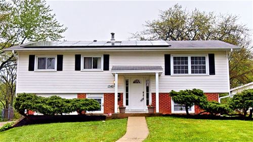 1345 Jefferson, Hoffman Estates, IL 60169