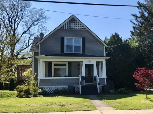 749 N Van Buren, Batavia, IL 60510