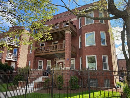 4519 N Magnolia Unit 3N, Chicago, IL 60640 Uptown