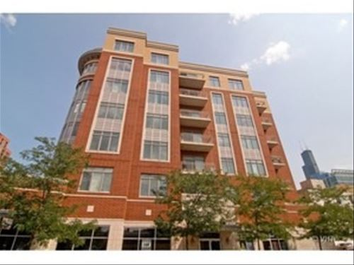 657 W Fulton Unit 305, Chicago, IL 60661