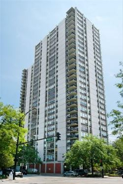 1360 N Sandburg Unit 1901, Chicago, IL 60610 Old Town