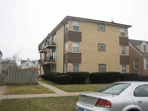 2708 N 72nd Unit 3E, Elmwood Park, IL 60707