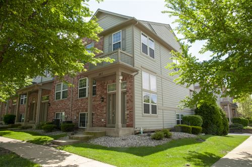 116 Blackhawk Unit 7, Wood Dale, IL 60191