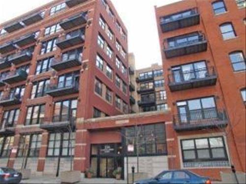 226 N Clinton Unit 104, Chicago, IL 60661 Fulton River District
