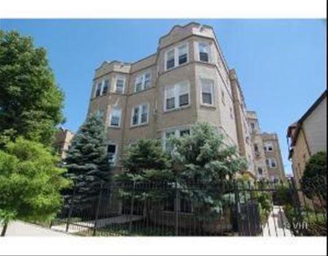 2837 N Sawyer Unit 2R, Chicago, IL 60618 Avondale