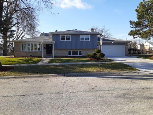 950 N Lincoln, Park Ridge, IL 60068