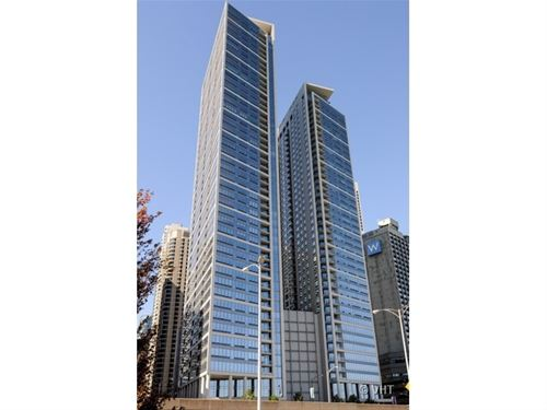 600 N Lake Shore Unit 1307, Chicago, IL 60611 Streeterville
