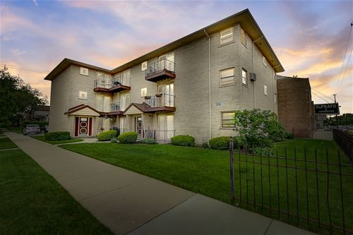 3156 N Olcott Unit 1A, Chicago, IL 60707 Belmont Heights