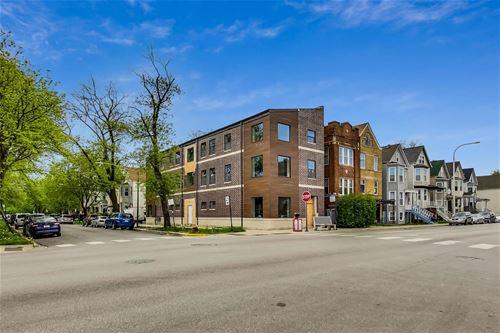 3701 W Diversey Unit 1R, Chicago, IL 60647 Logan Square
