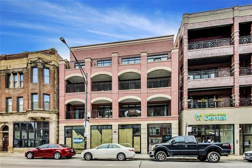 2618 N Halsted Unit 3N, Chicago, IL 60614 Lincoln Park