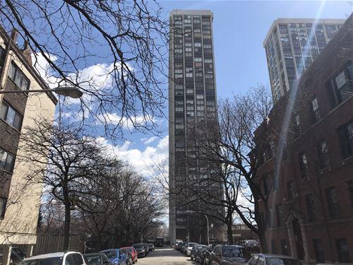 5455 N Sheridan Unit 808, Chicago, IL 60640 Edgewater