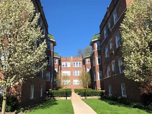 1224 Elmwood Unit 2E, Evanston, IL 60202