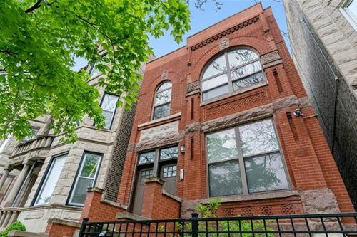 847 N Damen Unit 1R, Chicago, IL 60622 East Village