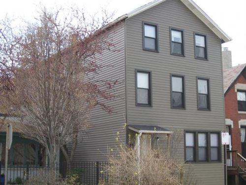 1657 N Paulina Unit 2, Chicago, IL 60622 Bucktown