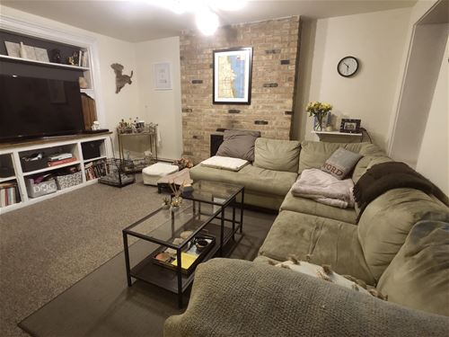 2112 N Bissell Unit G, Chicago, IL 60614 Lincoln Park