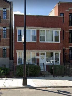 2143 W Warren Unit 2, Chicago, IL 60612 Near West Side