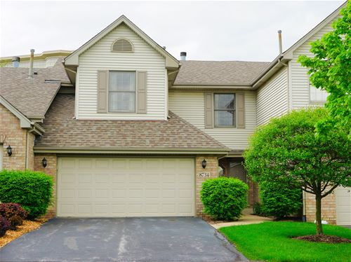8734 Crystal Creek Unit 0, Orland Park, IL 60462