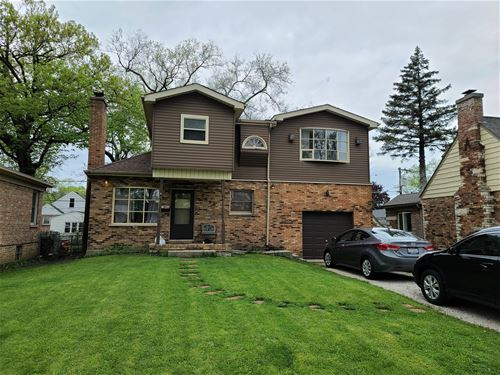 2428 Forest View, River Grove, IL 60171
