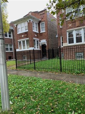 5316 W Monroe, Chicago, IL 60644 South Austin