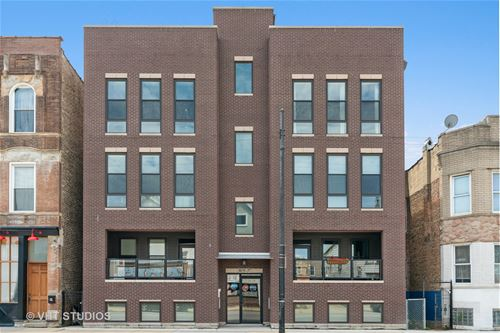 3037 W Belmont Unit 3W, Chicago, IL 60618 Avondale