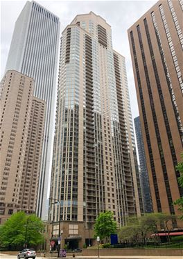 222 N Columbus Unit 3106, Chicago, IL 60601 New Eastside