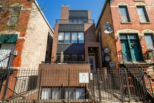 1366 W Crystal Unit C, Chicago, IL 60642 Noble Square