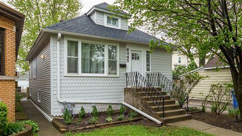 6345 W Grace, Chicago, IL 60634 Portage Park