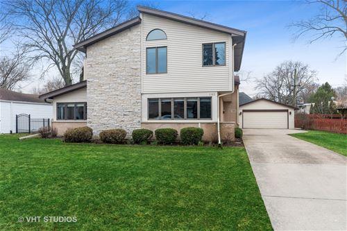 1103 Arbor, Glenview, IL 60025
