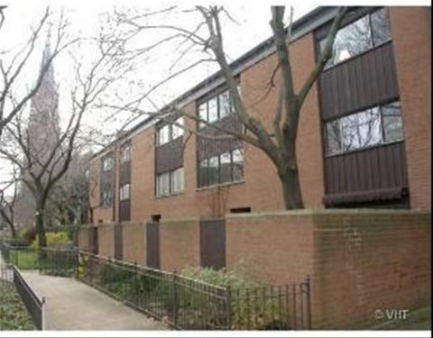 1748 N St Michael's, Chicago, IL 60614 Lincoln Park