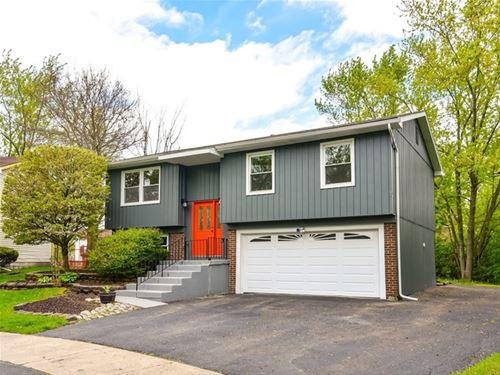 5657 Crestwood, Matteson, IL 60443