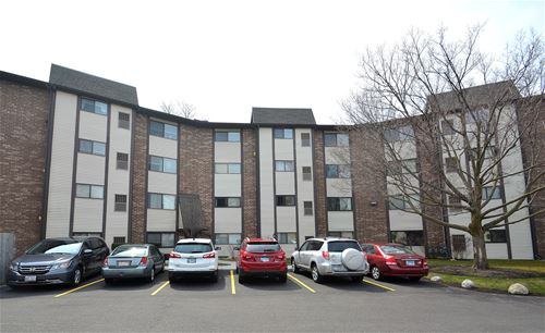 560 Vine Unit 301, Highland Park, IL 60035