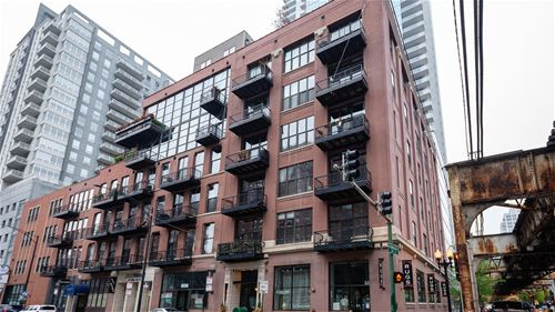 300 W Grand Unit 603, Chicago, IL 60654 River North