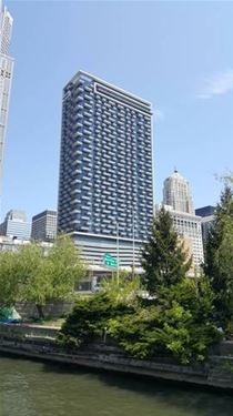 235 W Van Buren Unit 3120, Chicago, IL 60607 The Loop
